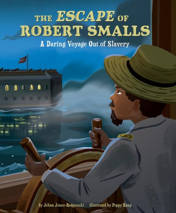 Escape of Robert Smalls
