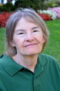 Carol Anne Douglas