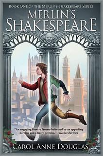 Merlin's Shakespeare